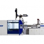 Wittmann Battenfeld supplies large injection molding machines to Hayco