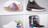 Systemy poliuretanowe BASF w obuwiu