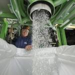 Nowy poliamid 66 zawierający 60% włókien szklanych