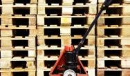 Drewnex - ponad dwadzieścia lat na rynku