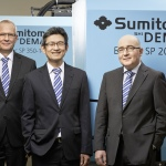 Sumitomo (SHI) Demag records 2015 as the most successful year in its corporate history
