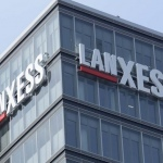 Wyniki finansowe Lanxess za rok 2015