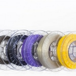 New high-performance filaments for 3D printing