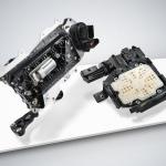 Tworzywo BASF w elektronice samochodowej