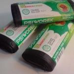 Przejęcie na polskim rynku toreb biodegradowalnych