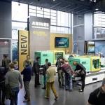 Plastpol 2016: Arburg presents new electric machine series