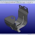 Analiza Blank w Visi CAD/CAM
