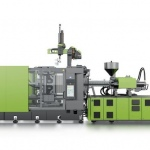 Engel at Plastpol 2016