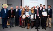 Przed nami szósta edycja konkursu Złoty Medal Chemii