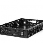 Reusable Plastic Containers from IFCO reduce environmental impact
