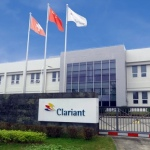 Clariant at Chinaplas 2016