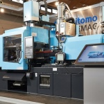 Efektywność produkcji Sumitomo (SHI) Demag na targach Plastpol 2016