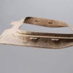 Dach samochodowy z naturalnego włókna dzięki spoiwu Acrodur