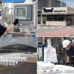 Innowacyjna bariera dla dodatków migrujących firmy Tosaf