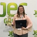 Lanxess z nagrodą JEC 2016 Innovation Awards