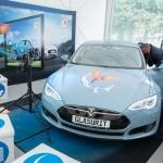BASF zaprezentował we Wrocławiu chemię przyszłości