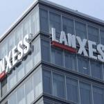 Lanxess: sukces pierwszego kwartału roku