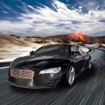 Tworzywa LANXESS: zrównoważona mobilność