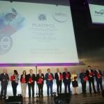 Nagrody i wyróżnienia na targach Plastpol 2016