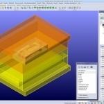Projektowanie formy wtryskowej z VISI Mould Tool