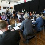 Tworzywa sztuczne tematem europejskiej debaty uczniowskiej w Warszawie