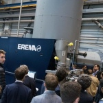 Premiere of Xtreme Renew at the Erema Discovery Day 2016