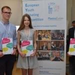 Warszawscy licealiści zwycięzcami krajowej debaty EYDC
