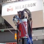 Milacron nagrodzony na targach Plastpol 2016