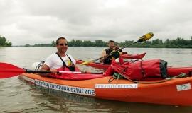 Recykling Rejs po Pętli Żuławskiej i Toruńskiej