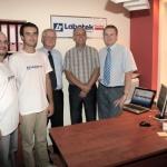 Firma Labotek Polska rozpoczęła działalność