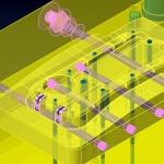 Projektowanie układu chłodzenia formy wtryskowej