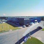 Haitian otworzył w Niemczech drugi zakład