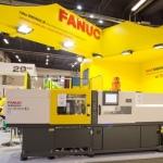 FANUC ROBOSHOT - wtryskarka, która wspiera producentów