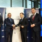 PKP Cargo z dużym kontraktem na transport dla Grupy Azoty