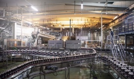 Sidel delivering complete line solutions for the beverage industry