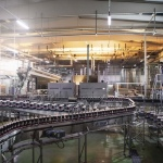 Sidel delivering complete line solutions for the beverage industry