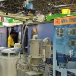 Firma Atec współpracuje z uznanym azjatyckim producentem wtryskarek