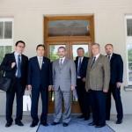 Grupa Azoty bada możliwość współpracy z Tajwanem