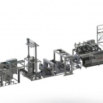 Tailor-made PET Sheet Lines from Gneuss