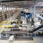 Nowa linia produkcyjna pianek poliuretanowych w Żorach
