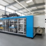 Kiefel's Speedformer KMD 78 POWER sets new standards