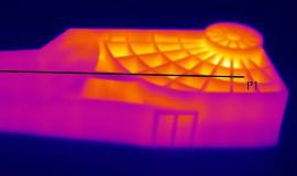 Wpływ rozkładu temperatury formy i kształtu wypraski na jej deformacje postaciowe