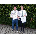Economic chamber gives top marks for Engel apprentices