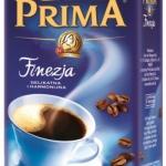 Nowe szaty kawy Prima
