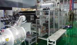Innovative thermoforming sheet lines convince customers from around the world