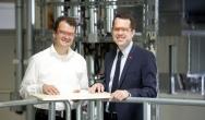 Nowatorski aerożel poliuretanowy firmy BASF