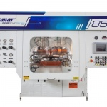 K 2016: Jomar launches next-generation injection blow molding machine