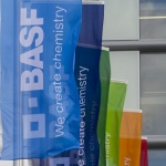 BASF reports higher earnings in chemical business