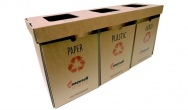 Mondi honoured for its corrugated packaging solution