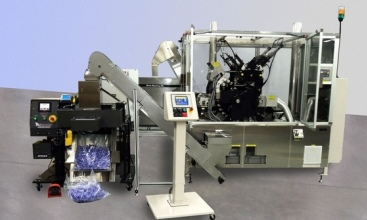 Apex Machine unveils game changing printing technology